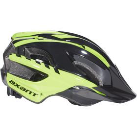 axant Rider Boy Kask rowerowy Chłopcy, green